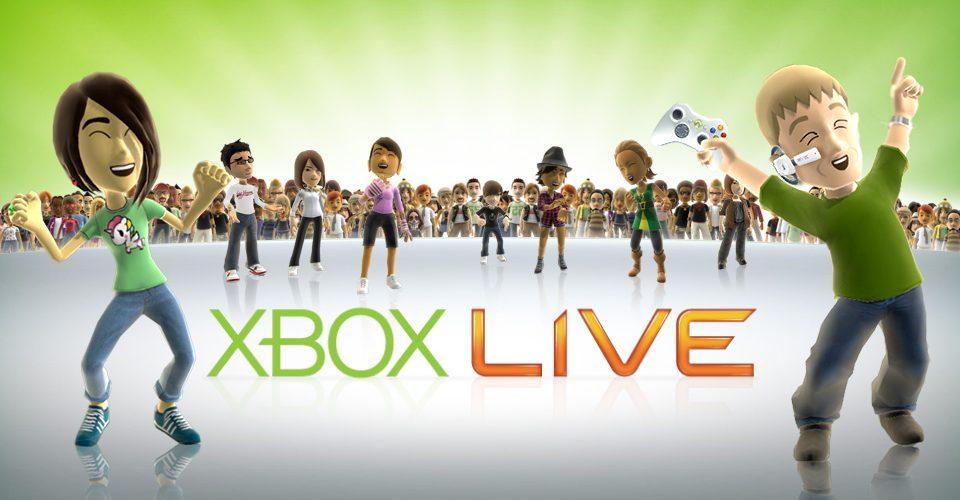 Xbox One con servicio reducido