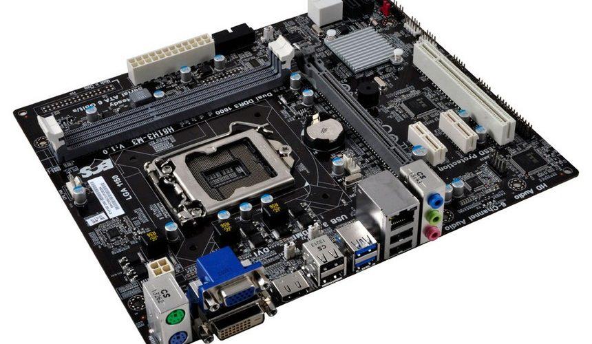 ECS anuncia su motherboard H81H3-M3