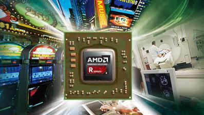AMD R-Series, lo nuevo en CPUs de alto rendimiento