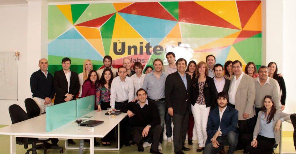 Unitech con nuevas oficinas en Tandil