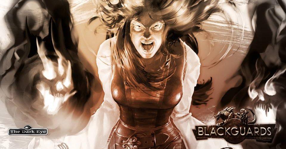 Nuevo diario de desarrollo de BlackGuards