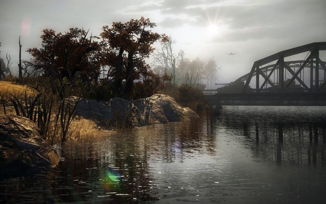 Nuevo DLC para Company of Heroes 2 en Steam