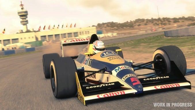 F1 2013 se aproxima a las tiendas hoy