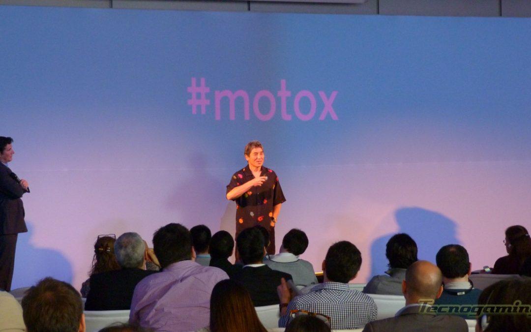 Personal y Motorola lanzan edición limitada del Moto X 2da Generación