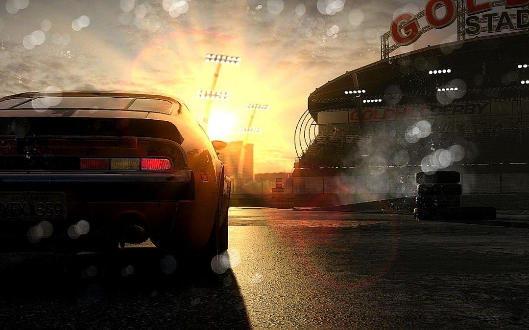 Detalles de Next Car Game