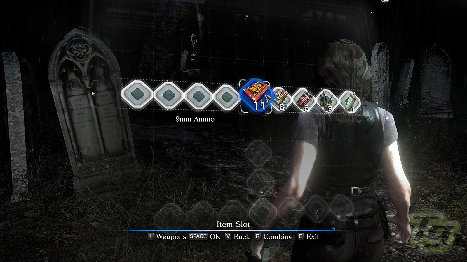 Resident evil 6 tecnogaming for En juego largo hay desquite