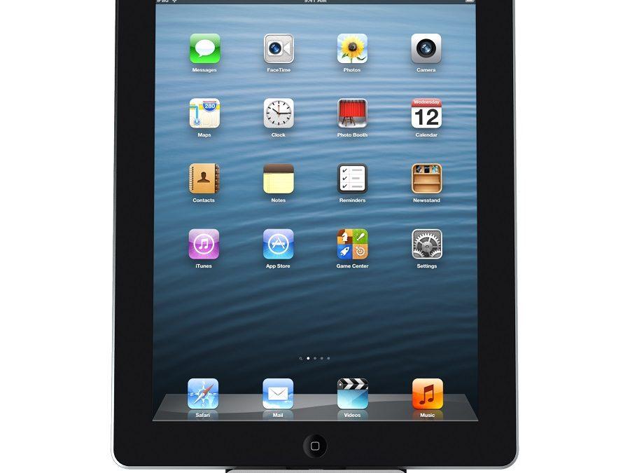 Belkin presenta el nuevo Express Dock para iPad