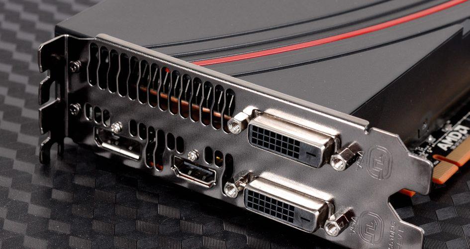 Pruebas de la Radeon R9 290X vs GTX Titan vs Radeon R9 290 vs GTX 780