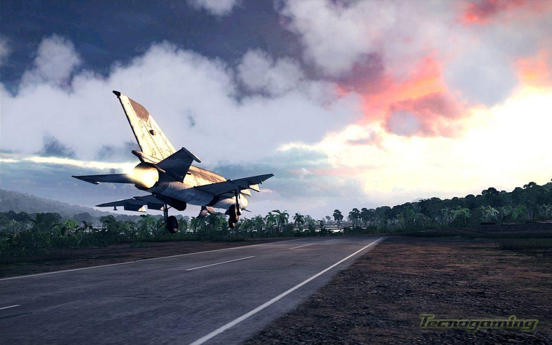 Air Conflicts: Vietnam disponible en Steam