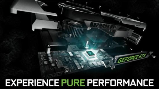 Nvidia estaría preparando una GTX 770 Ti