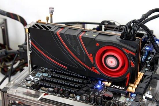 AMD lanza oficialmente sus Radeon R9 270X y R9 280X (Reviews)