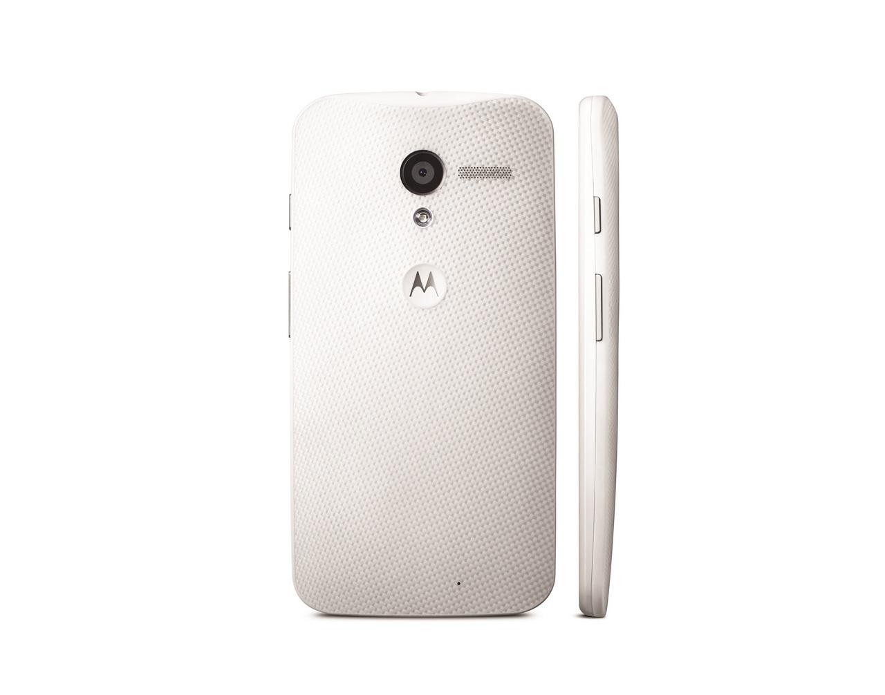 Motorola Mobility lanza Moto X en Argentina - TecnoGaming
