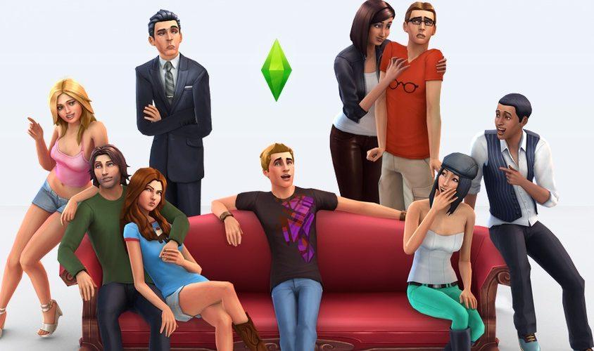 The Sims 4 disponible en otoño del 2014