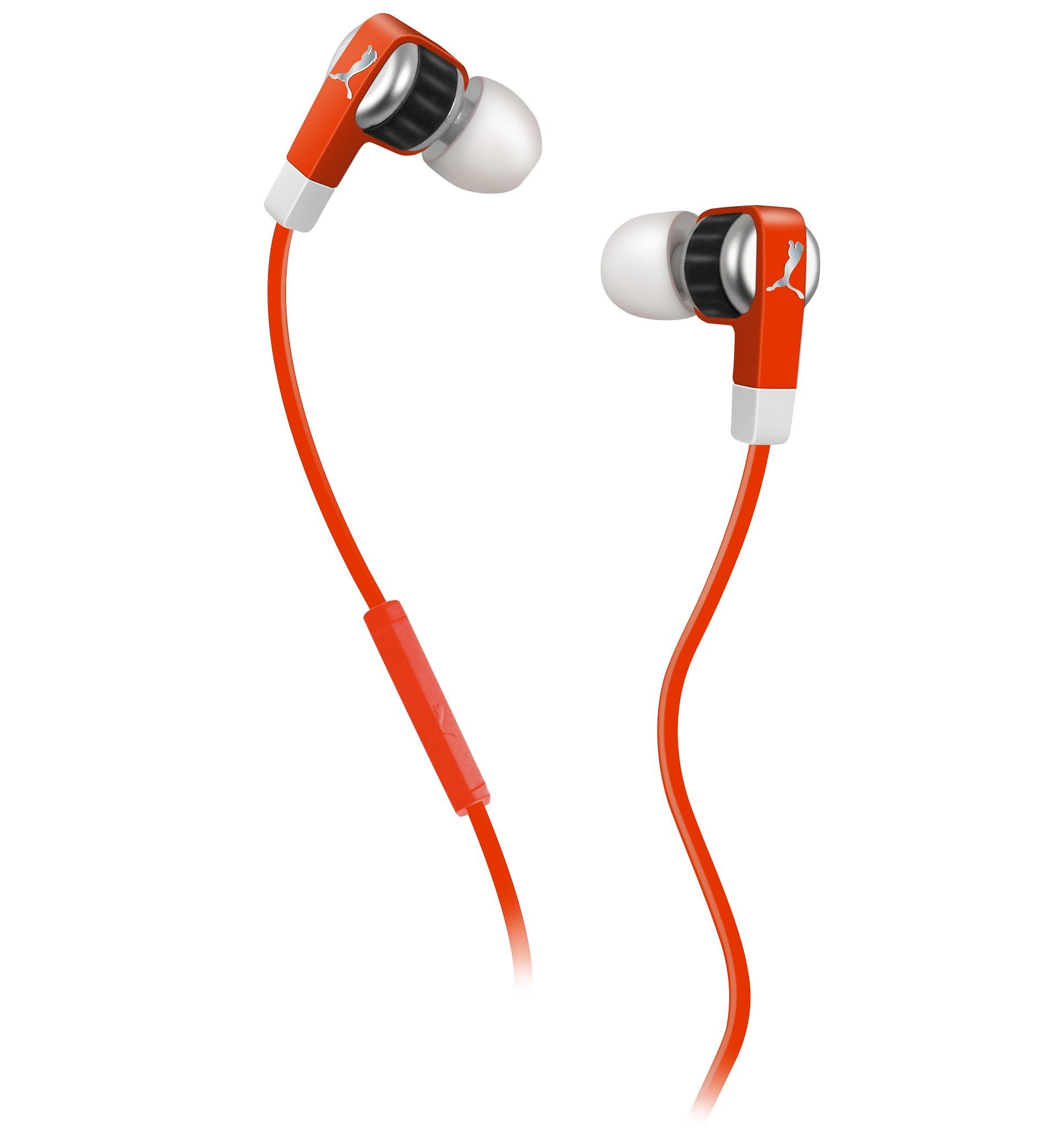 Llegan los nuevos auriculares de Puma - TecnoGaming