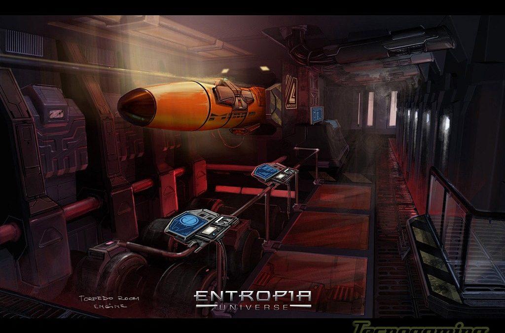 Entropia Universe obtiene una nueva luna llamada Monria