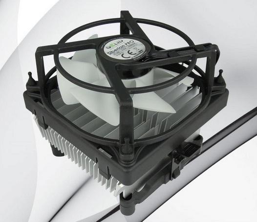 GELID Solutions lanza el cooler Siberian PRO