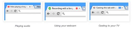 google-tab
