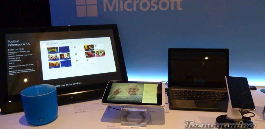 Balance 2013 de Microsoft