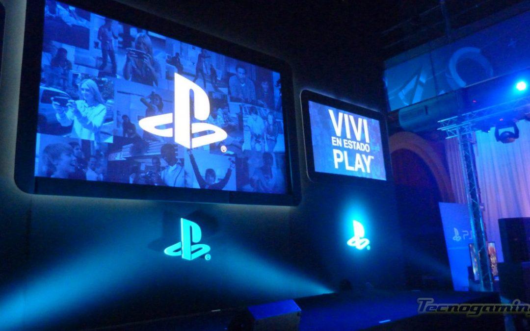 SONY anuncia Playstation Now