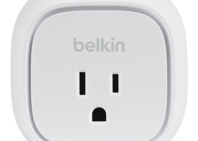 Belkin WeMo-Insight-Switch