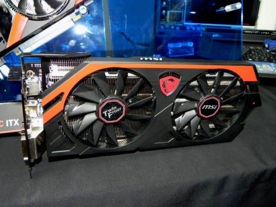 MSI Radeon R9 290X y R9 290 Gaming comienzan a aparecer