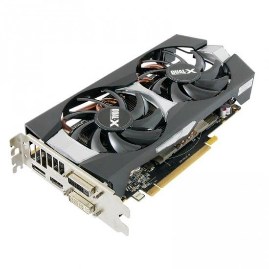 Sapphire lanza su Radeon R9 270X Dual-X 4 GB