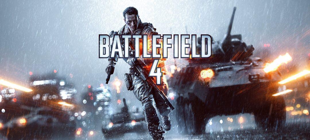 Battlefield 4 – Campaña