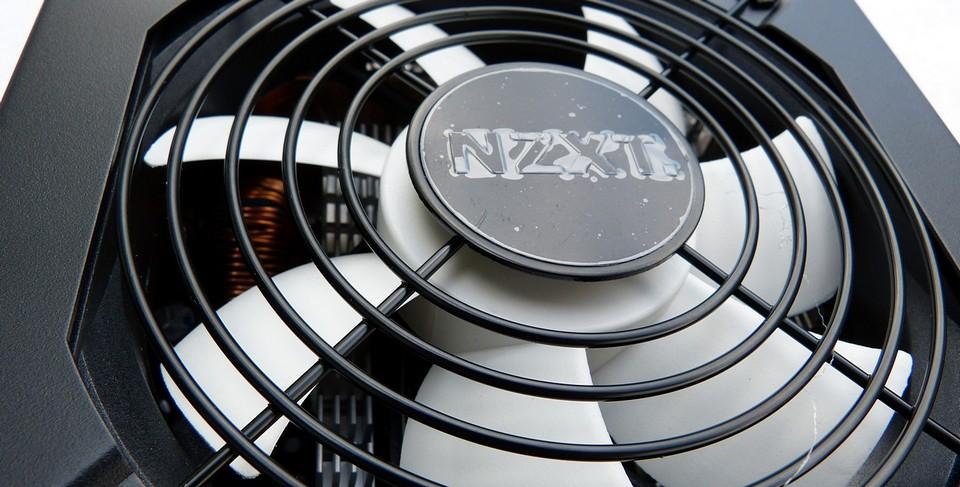NZXT Hale82 Power Supply Test
