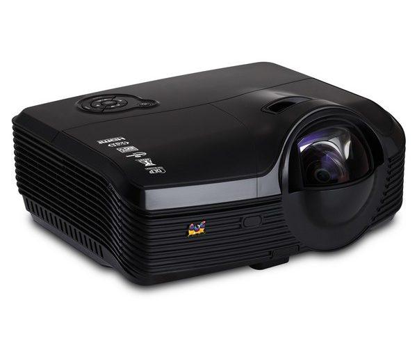 ViewSonic presenta nueva generación de proyectores