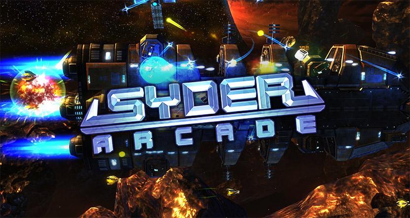 Syder Arcade disponible en Linux
