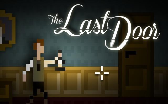 The Last Door se une a Steam Greenlight