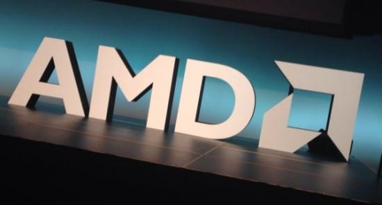 AMD anuncia sus resultados financieros del 2013