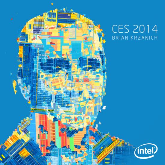 Intel recortará un 5% de su fuerza laboral el 2014