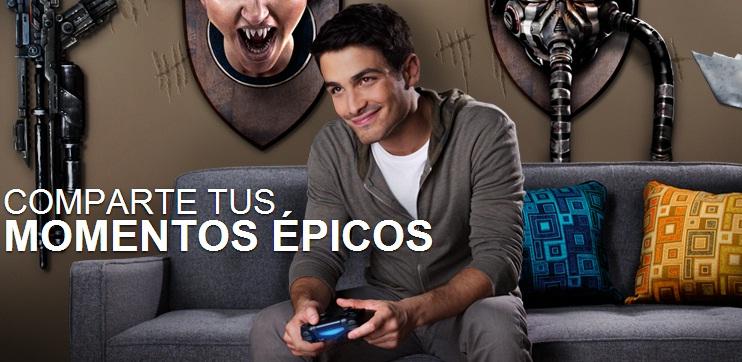 PlayStation lanza Nación Play