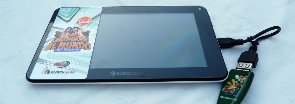 Eurocase Tablet MDQ