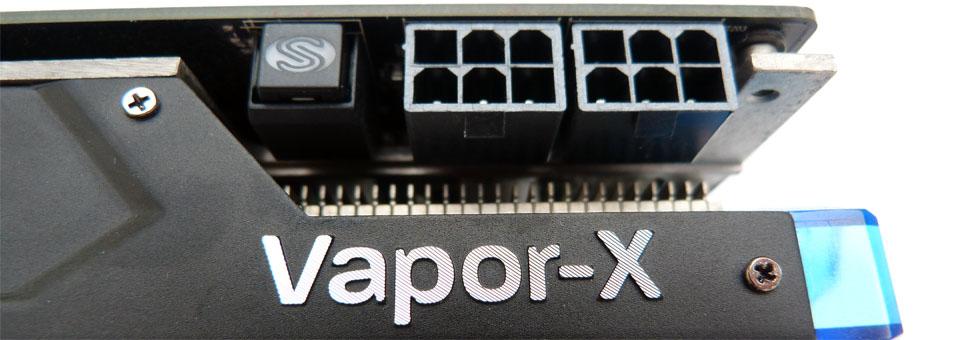 Sapphire Vapor-X R9 270X