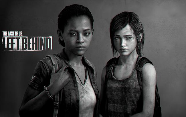Nuevo DLC Trailer The Last of Us Left Behind