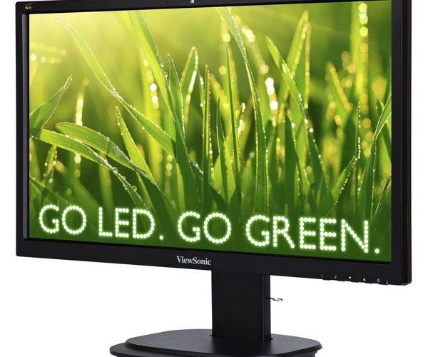 ViewSonic presenta nuevas Innovaciones  y tecnologías