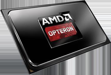 AMD acelerará el ecosistema de servidores ARM