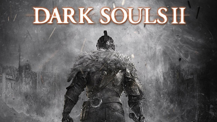 Nuevo DLC para Dark Souls II