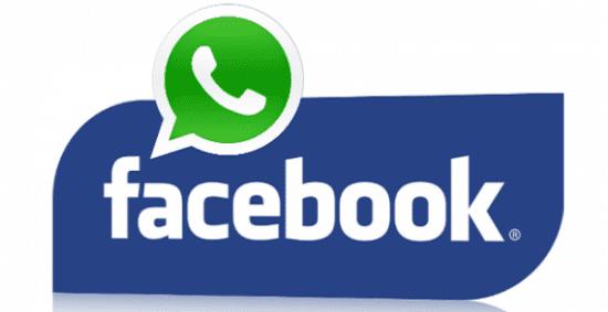Facebook compra WhatsApp por USD$16.000 millones
