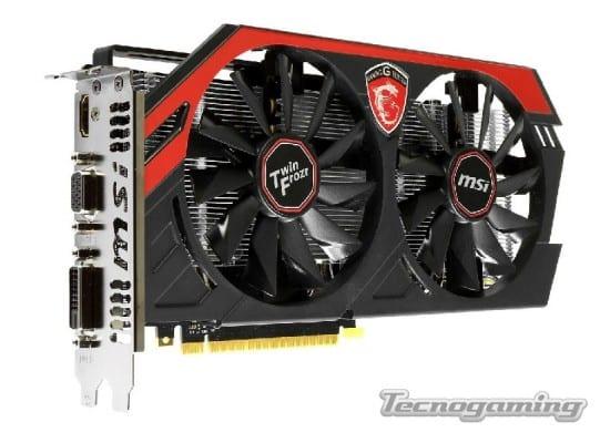 GTX 750 Gaming(V310)_3D2