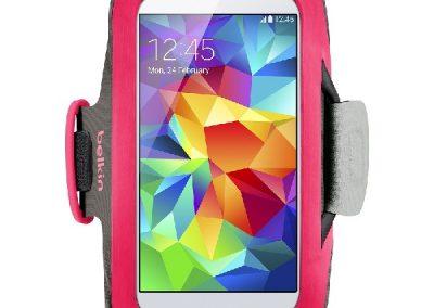 belkin-Samsung-Slim-Fit-Pink-Armband-S5