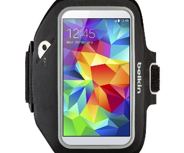 Nuevos accesorios de Belkin para el Samsung Galaxy S5