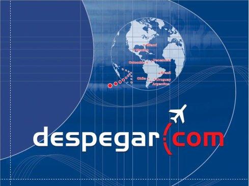 Despegar.com de Argentina clausurada por la AFIP