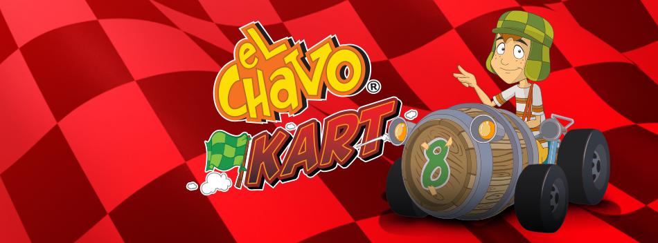Ya se encuentra disponible el juego del Chavo