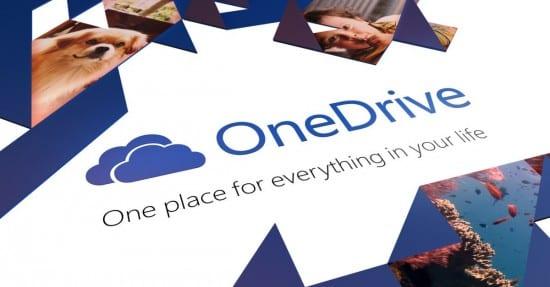 Hoy debuta OneDrive con nuevas funciones