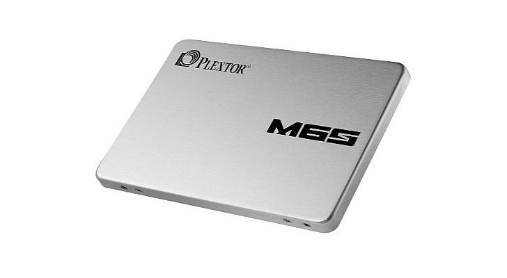 Plextor lanza su nuevo disco SSD M6S