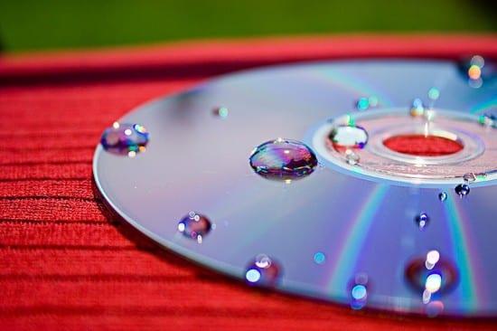 Sony y Panasonic anuncian el Archival Discs