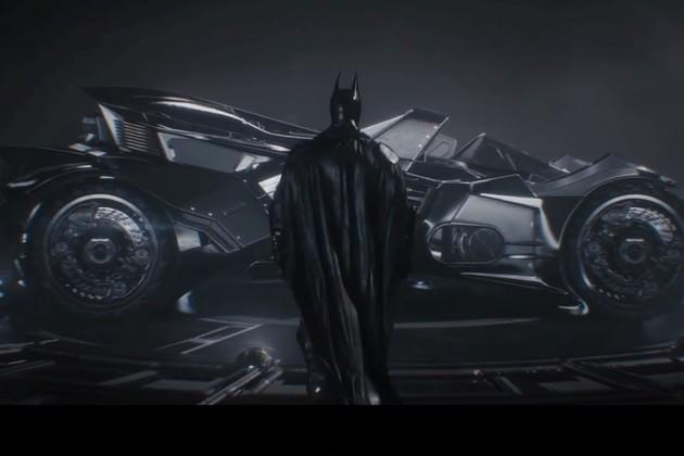 Nuevo video del Batman: Arkham Knight